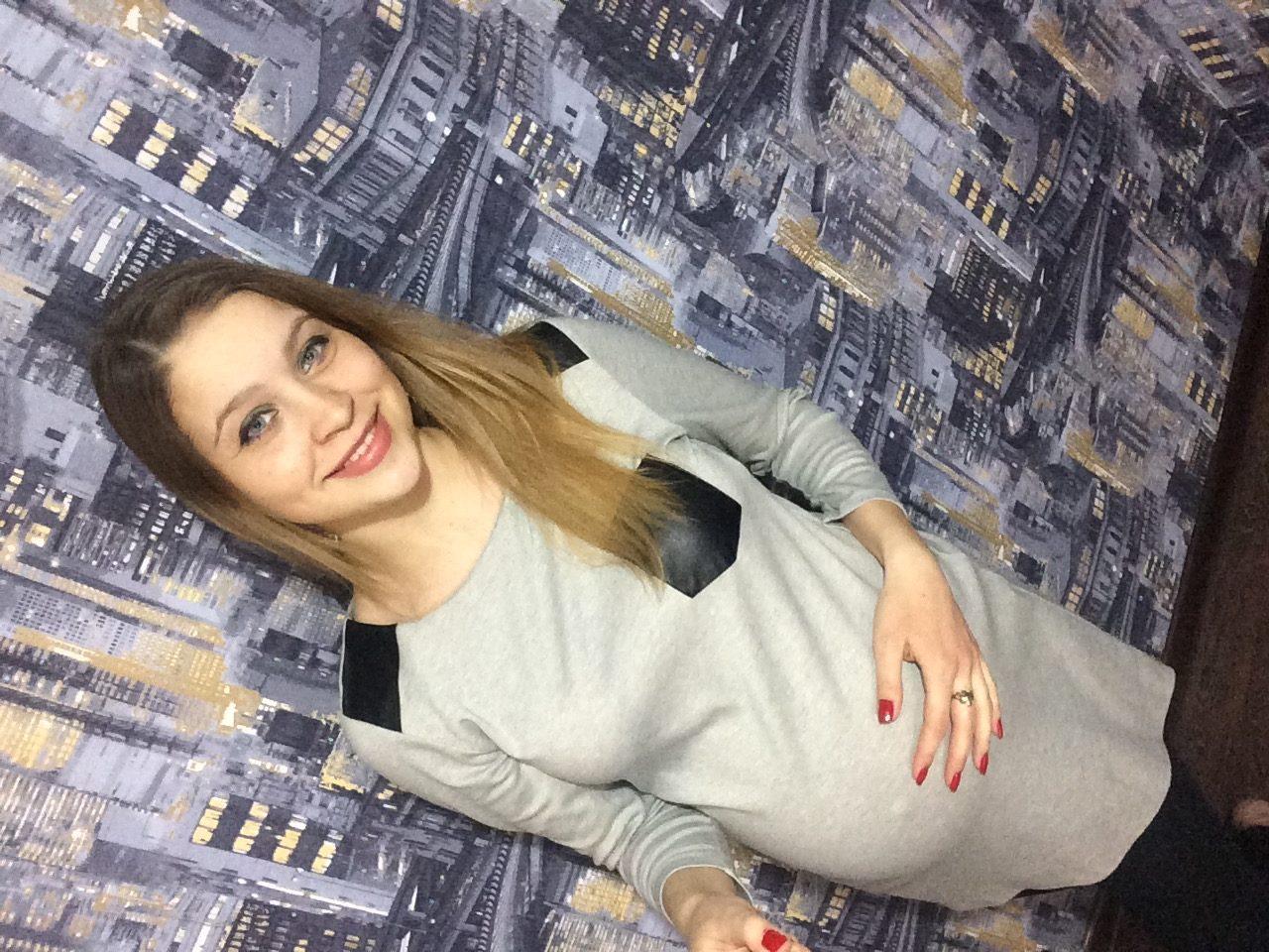 Наташа Жарова